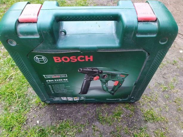 Skrzynka walizka na wiertarkę Bosch