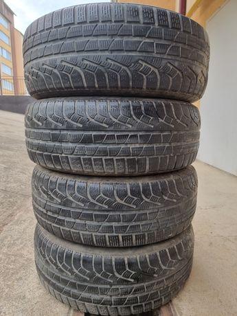 Шини Pirelli 225/60 R17 M+S