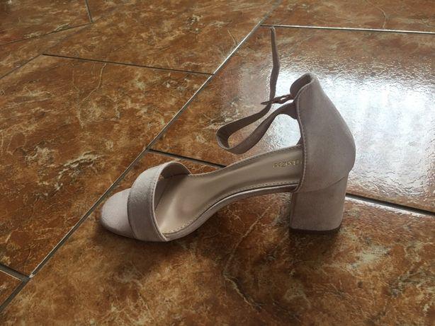 Sandałki super
