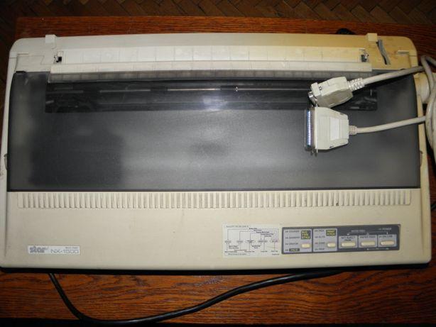 Принтер матричный STAR NX-1500, формат А3