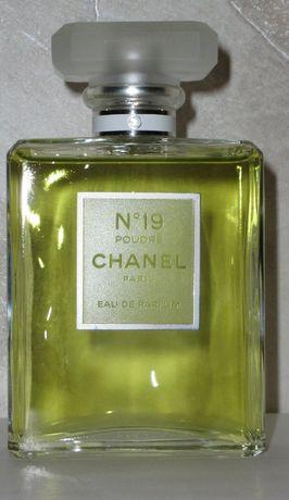 Chanel N19 Poudre, 100 мл., новый, полный.