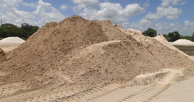 Piasek zasypowy, fundamenty, budowa, kanalizacja, zagęszczenia