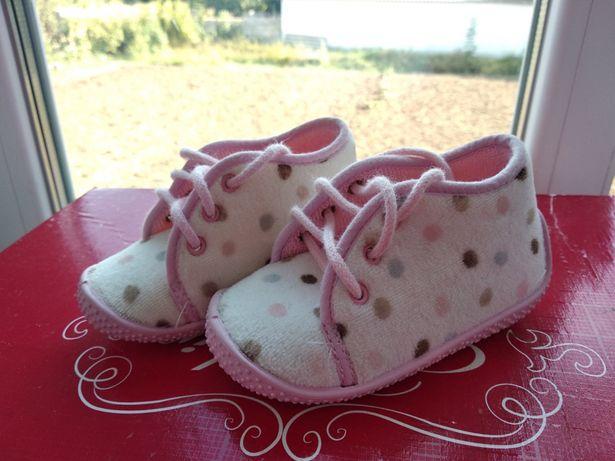 Кроссовки, туфельки