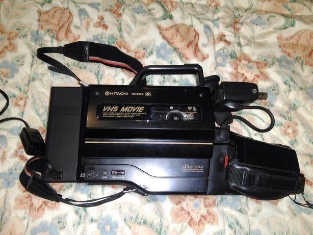 Відеокамера Hitachi