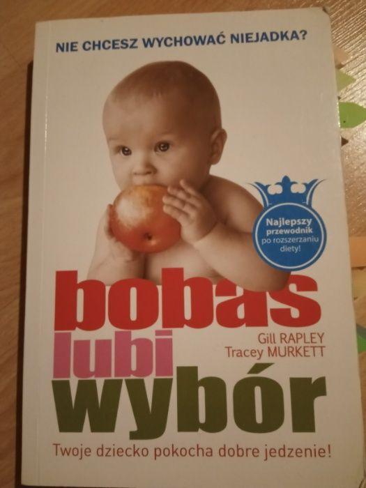"""""""Bobas lubi wybór"""" G.Rapley, T. Murkett Luzino - image 1"""