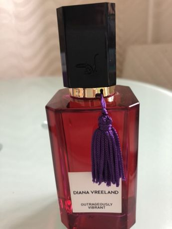 Парфюм Diana Vreelsnd оригинал парфюмированая вода. Духи.