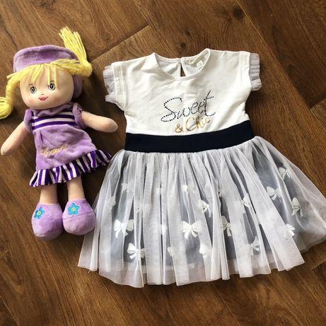 Платтячко, платье, на дівчинку