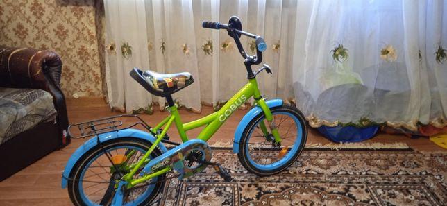 """Продам детский велосипед Cobus, 16"""""""
