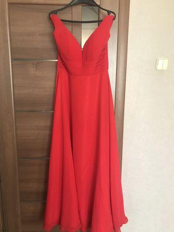 Вечернее платье, выпускное