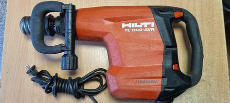 Młot wyburzeniowy Hilti TE 800-AVR HI DRIVE