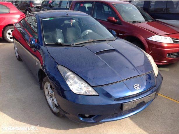 Toyota Celica 2002 para peças