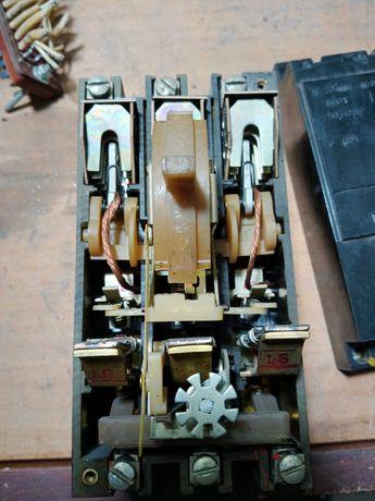 Автоматический выключатель АЕ 2046М 6.3А 1.6А