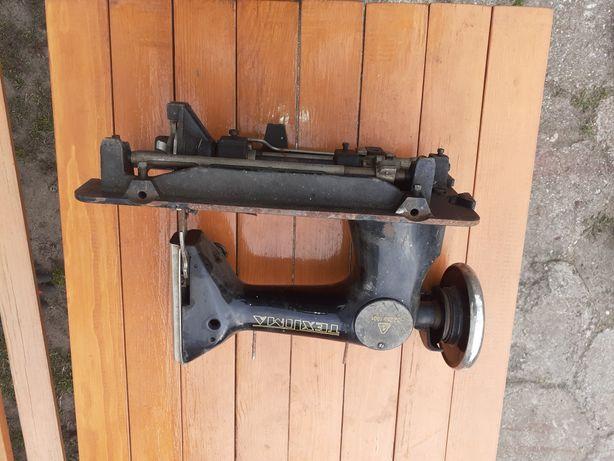 Niemiecka maszyna do szycia