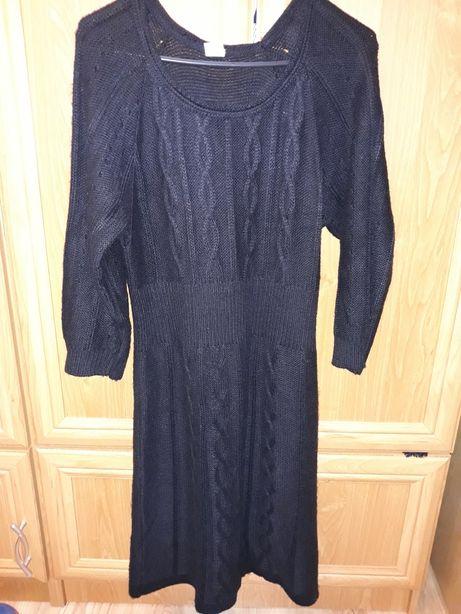#sukienka #42 #bonprix #ciepła