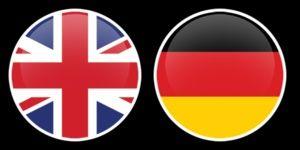 Korepetycje język niemiecki i angielski (u ucznia/on line)