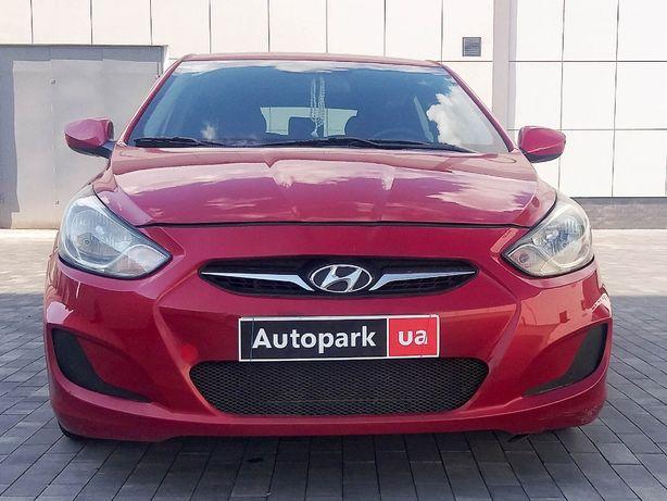 Продам Hyundai Accent 2012г.