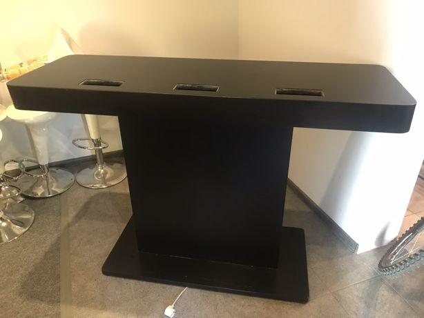 Stabilny stół dla Dja, wysokosc 101cm.