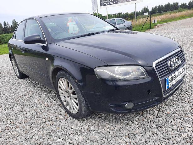 Audi A4 B7 / Diesel / Anglik
