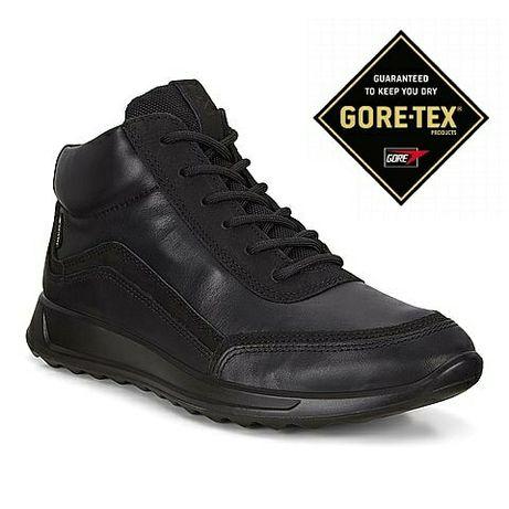 Черевики ботинки кроссовки Ecco FLEXURE RUNNER оригінал  37, 39,41 р