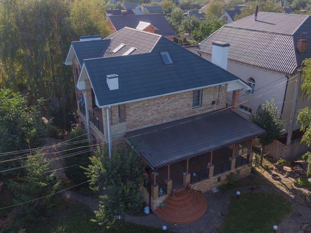 дом 15 км от Мост Сити Новоалександровка/Братское/Ямбург/опытный
