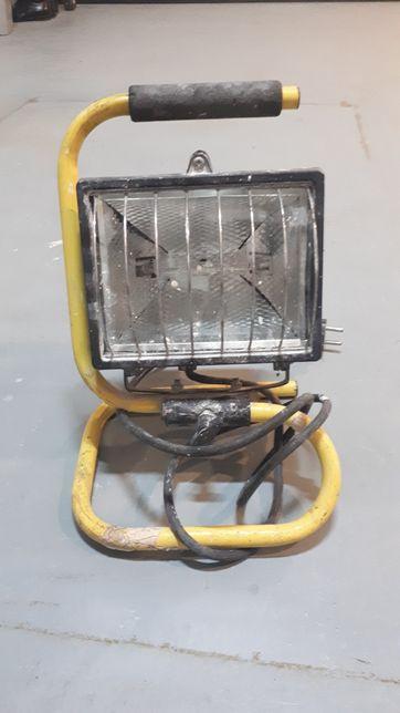 Lampa Halogenowa 400W sprawna
