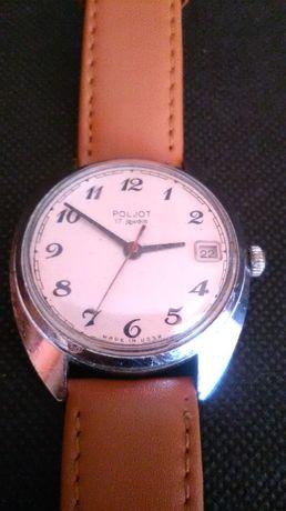 Zegarek Poljot 17 jewels.