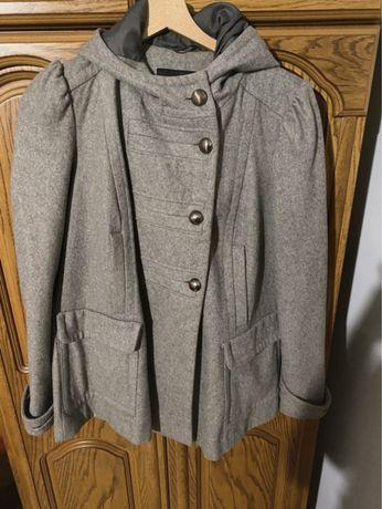 Kurtka płaszcz 38
