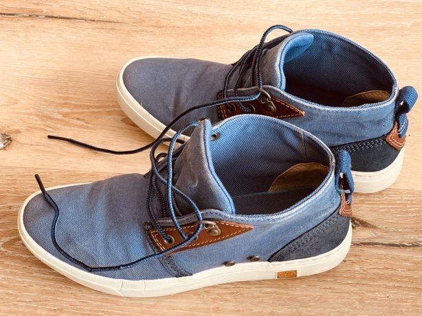 Timberland взуття