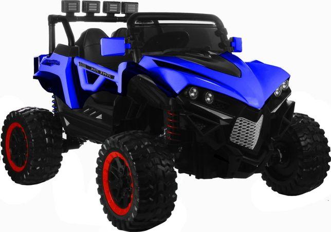 Auto Na Akumulator Buggy 4x4 180W # Nowe #