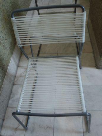 Duas Cadeiras Ikea