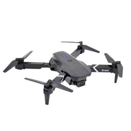 Квадрокоптер E88 дрон камерой 20 минут