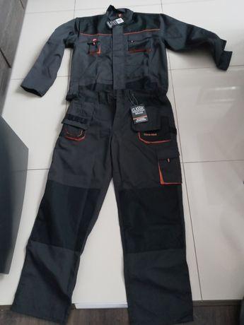 Ubranie Robocze Classic Mont XL