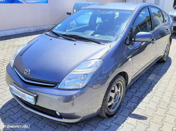 Toyota Prius 1.5 VVT-i HSD Sol HP. Pack