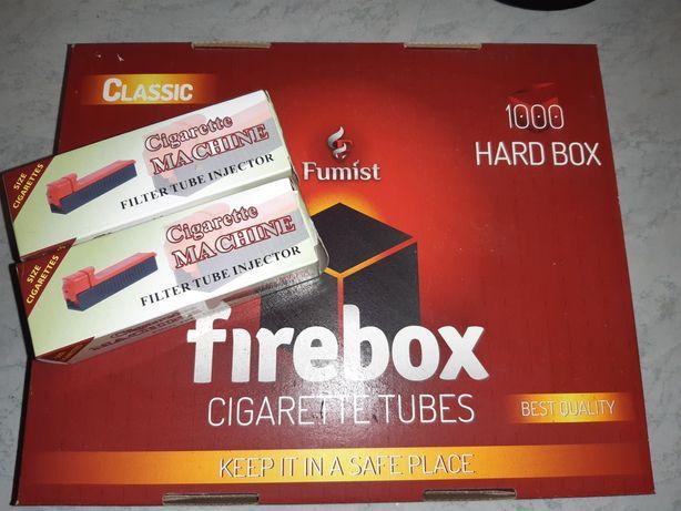 гильзы для сигарет +станок