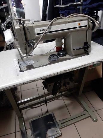 Maszyna do szycia przemyslowa
