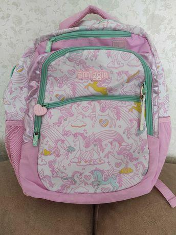 Рюкзак для девочки фирмы Smiggle