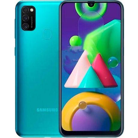 Samsung galaxy m 21