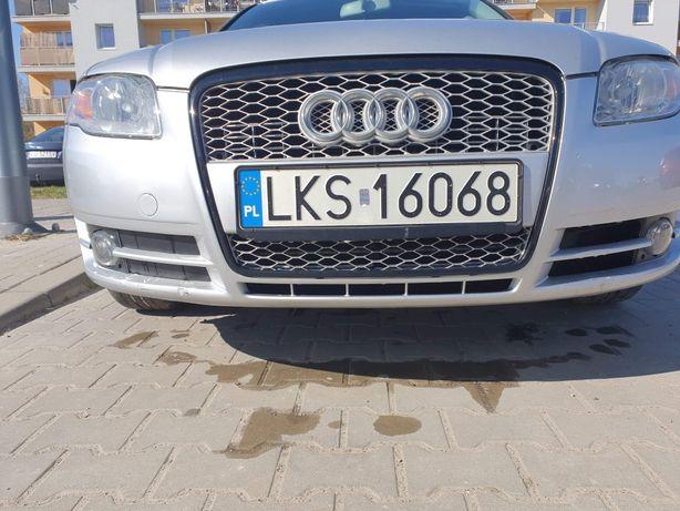 Audi A4 b7 1.9TDI kombi