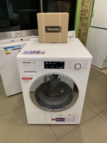 Пральна машина Miele WCI660WPS (Німеччина) 9 кг . Ідеальний стан