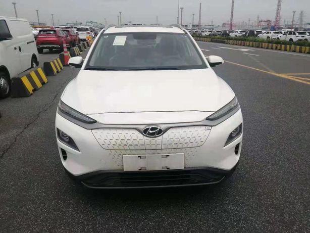 Hyundai Kona 64 кВт 420 км запас хода Электромобиль