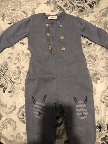 Newbie ubranka dla chłopca