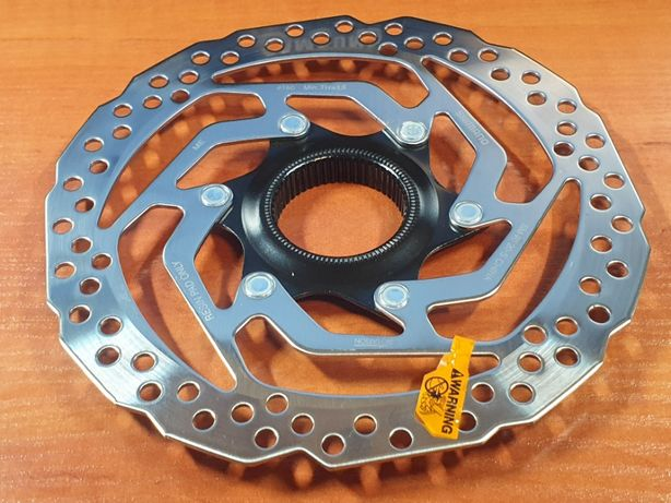 Tarcza hamulcowa Shimano Disc Rotor SM-RT 20-S 160 mm