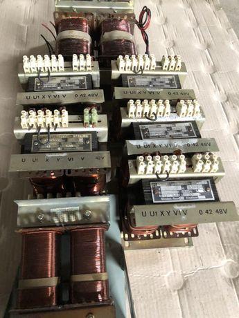 Пускачі, елгектрощитові ящики, електрообладнання