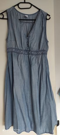 Sukienka ciążowa hm r s
