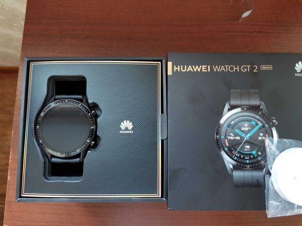 Смарт-часы Huawei Watch GT 2 46 mm Sport
