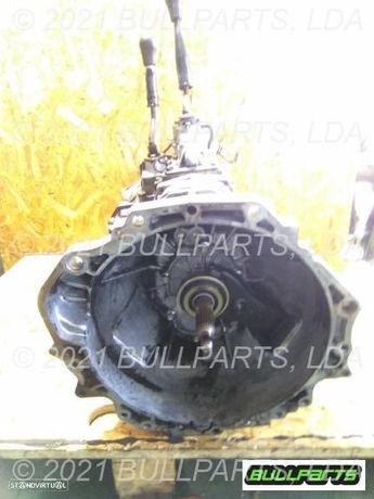 Mua869 Caixa De Velocidades Man. Opel Frontera Diesel Suv 2.2 D