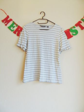 T-shirt w paski 40 Dorothy Perkins