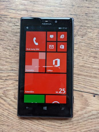 Nokia Lumia 925  1 GB / 16 GB