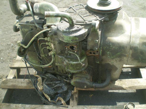 silnik Mercedes OM 314 części, pompa wtryskowa