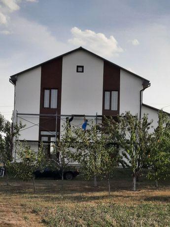 Бориспольский р-н Иванков новый 2х этажный дом.